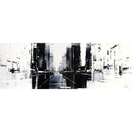 Julien Rey By the window 120 x 40 cm