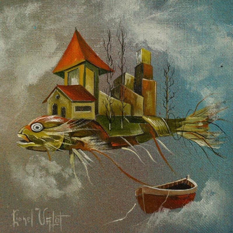 Le poisson-village