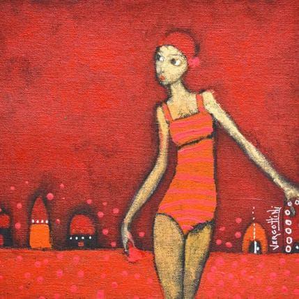 Paola Vergottini Mujer y hogares 19 x 19 cm