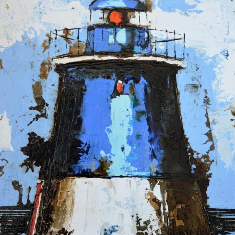 Faro azul 2