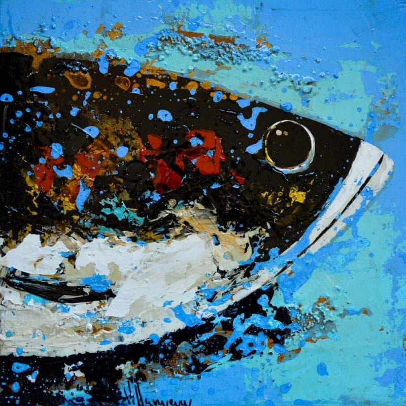 Cabeza sardina