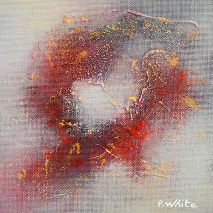 Pascale White Grand vent 13 x 13 cm