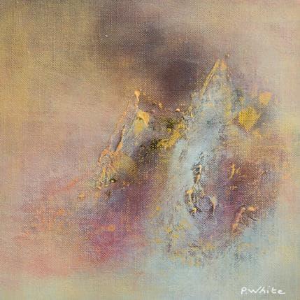 Pascale White Sunrise 19 x 19 cm
