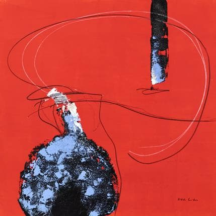 Hilde Wilms K31 36 x 36 cm