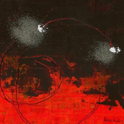 Hilde Wilms N117 19 x 19 cm