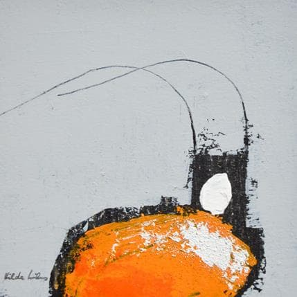 Hilde Wilms A 12 13 x 13 cm