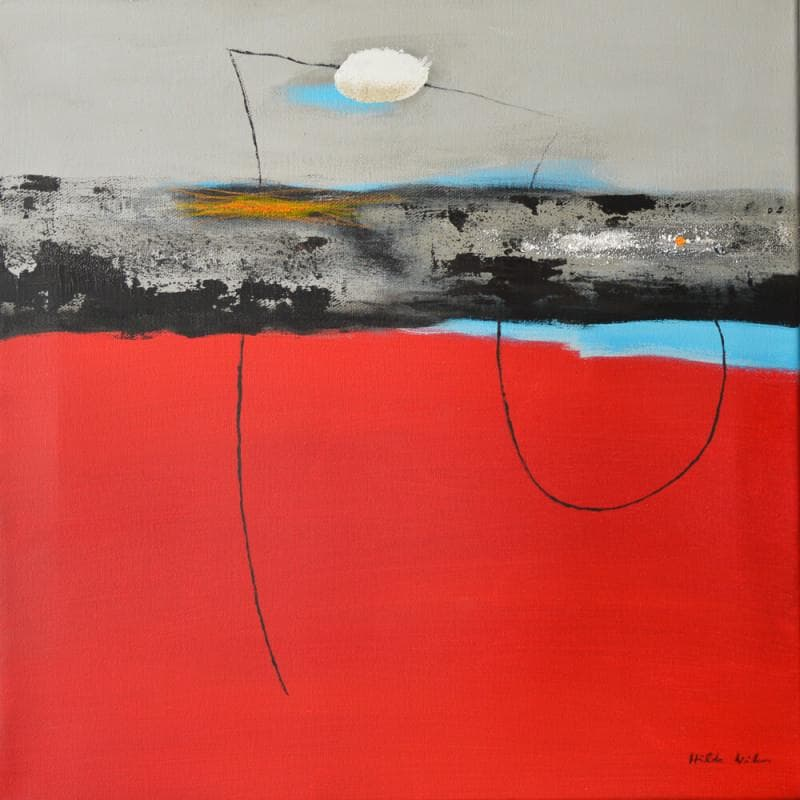 Large paintings Abstract Mixed</h2>