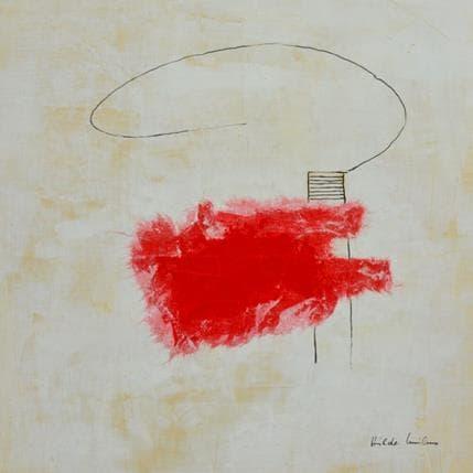 Hilde Wilms N 140 19 x 19 cm