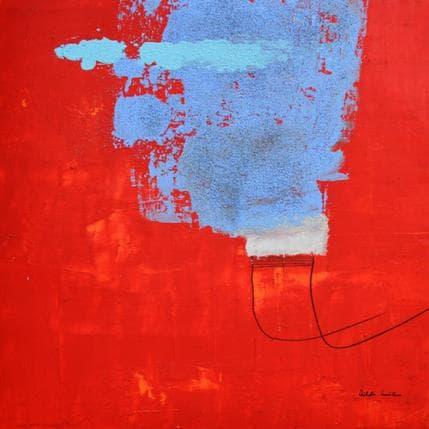 Hilde Wilms N 144 25 x 25 cm