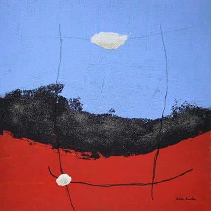 Hilde Wilms K 38 36 x 36 cm