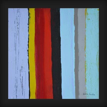 Hilde Wilms N 149 19 x 19 cm