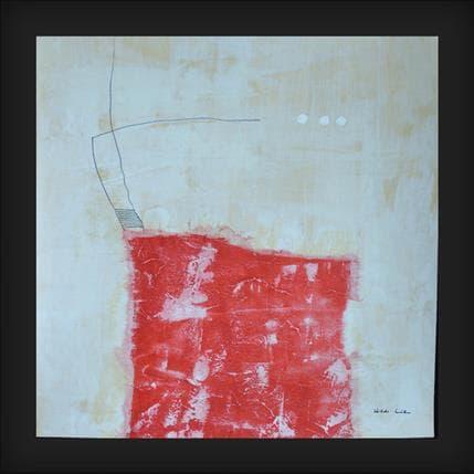 Hilde Wilms N 152 36 x 36 cm