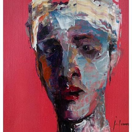 Irfan Yavru Sans titre 8 19 x 19 cm