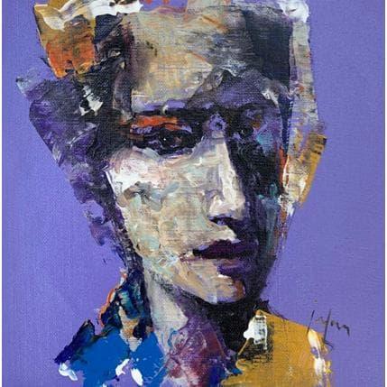 Irfan Yavru Sans titre 9 19 x 19 cm