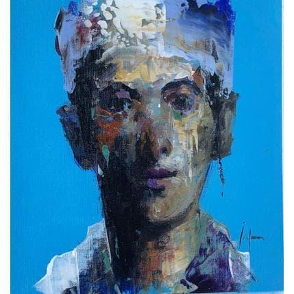 Irfan Yavru Sans titre 10 19 x 19 cm