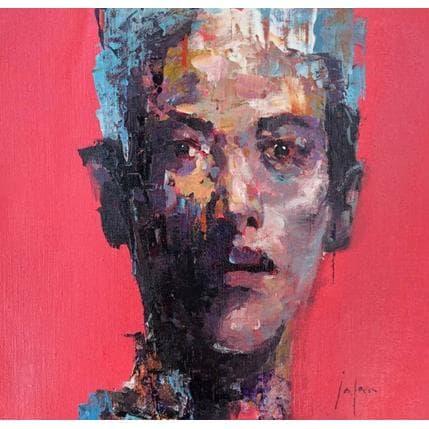 Irfan Yavru Sans titre 11 25 x 25 cm
