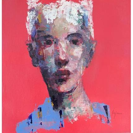 Irfan Yavru Sans titre 19 36 x 36 cm