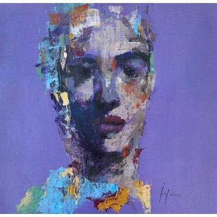 Irfan Yavru Sans titre 20 36 x 36 cm