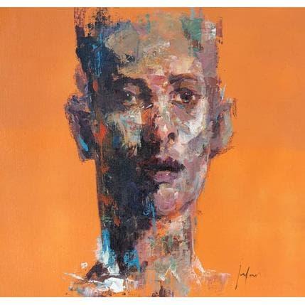 Irfan Yavru Sans titre 16 36 x 36 cm
