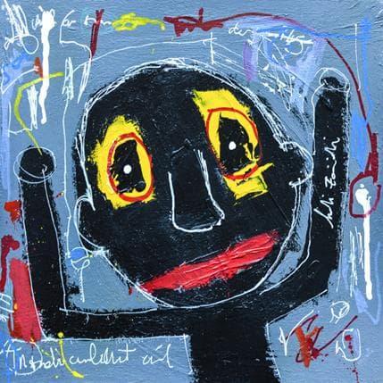 Larbi Zaidi St 25 x 25 cm