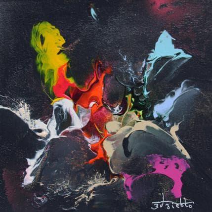 Thierry Zdzieblo 15.08.82 19 x 19 cm