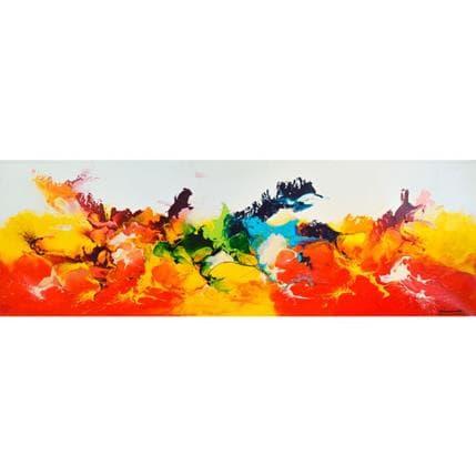 Thierry Zdzieblo 17.06.25 120 x 40 cm