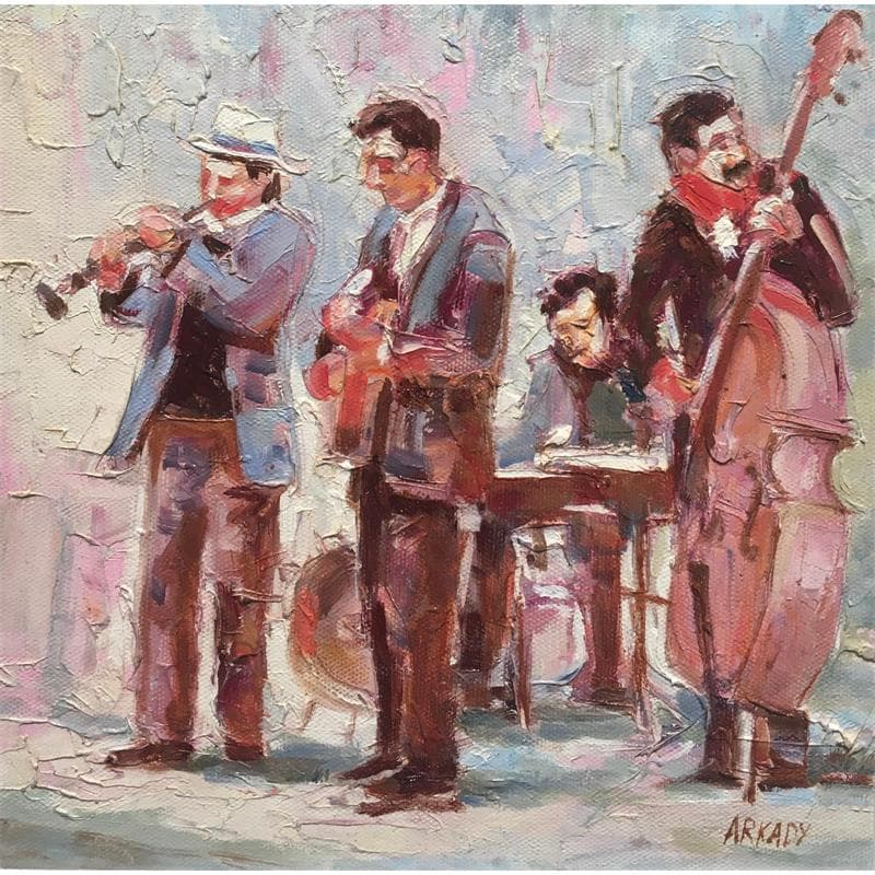 Ambiance Musical