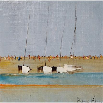 Klein Bruno Après la pluie 13 x 13 cm