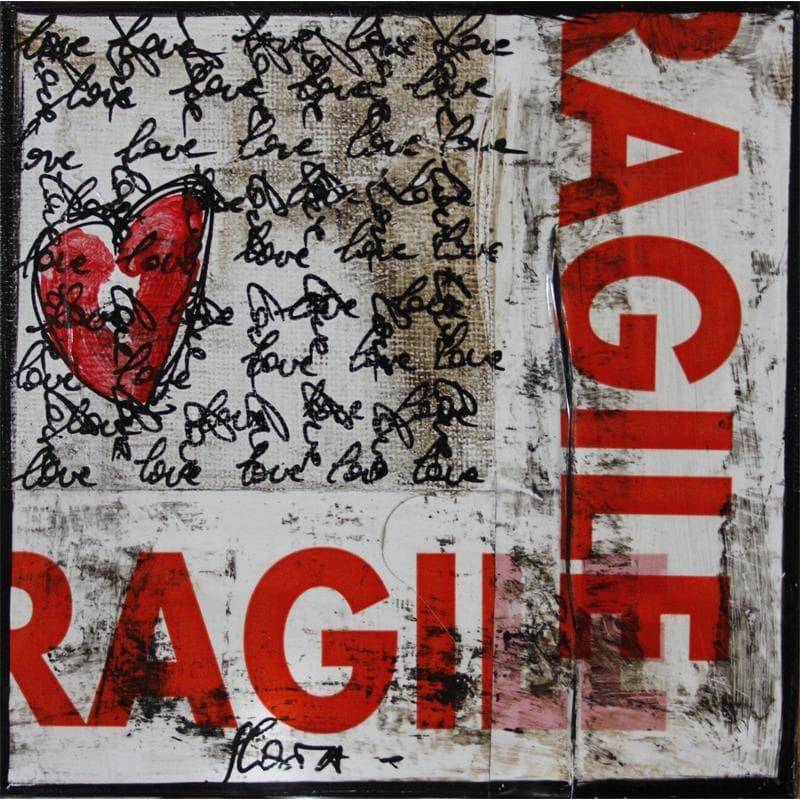 Fragile Love