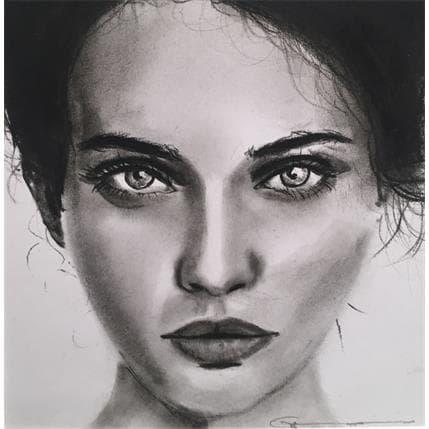 Denny Stoekenbroek Portrait 8 F1 13 x 13 cm