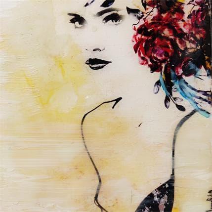 Laura Bofill Insinuada 13 x 13 cm