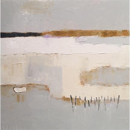 Shelley Insolite 36 x 36 cm