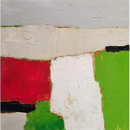 Shelley Vif 25 x 25 cm