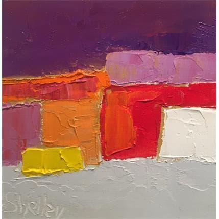 Shelley Exaltation 13 x 13 cm