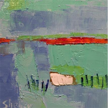 Shelley Original 13 x 13 cm