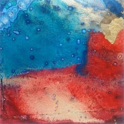 Eric Robin Oxy 13-242 13 x 13 cm
