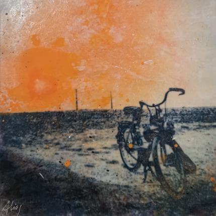 Franz Alias #113 19 x 19 cm