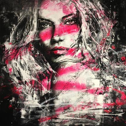 Graffmatt Extrême Passion 120 x 120 cm
