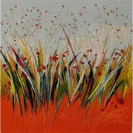 David Fonteyne SEXY FLOWERS 36 x 36 cm