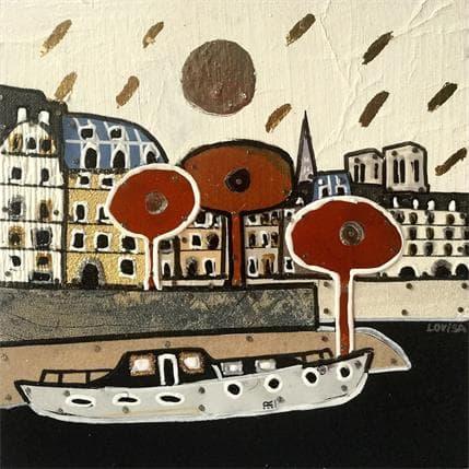 Lovisa Week end à Paris 4 19 x 19 cm