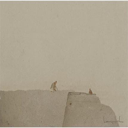 Lamiel Boubli Falaises 2 13 x 13 cm