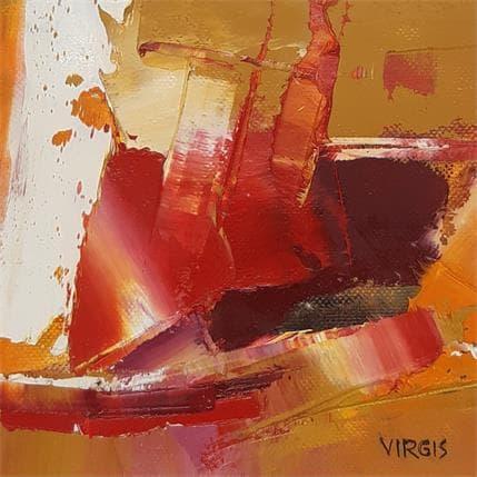 Virgis Sound of passion 13 x 13 cm
