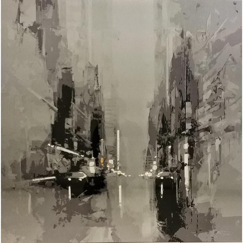 Black/White 42 street