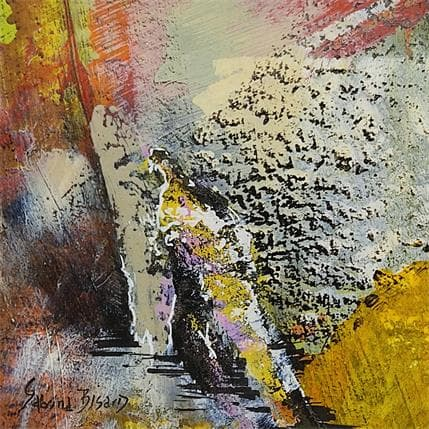 Sabrina Bisard Mi 1603 13 x 13 cm