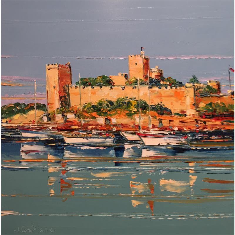 Château de Bodrum Turquie