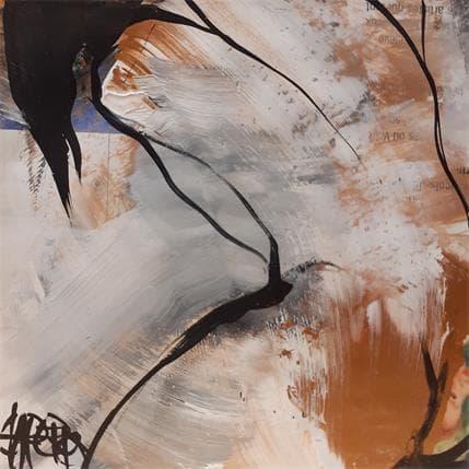 Martine Chaperon Bronze 3 13 x 13 cm
