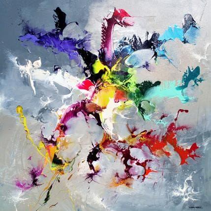 Thierry Zdzieblo 19.05.06 100 x 100 cm