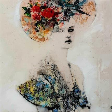Laura Bofill Aparecer 36 x 36 cm