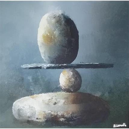 Jonas Lundh Balance 1 13 x 13 cm