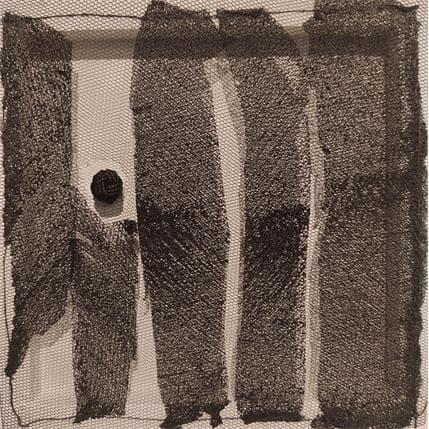 Ziyat Yasmina Sans titre 11 13 x 13 cm